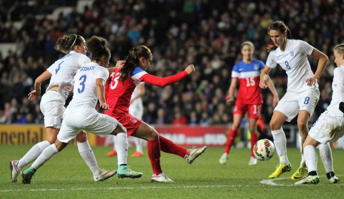 Football x Equality